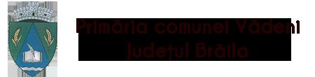Primaria Vadeni Logo